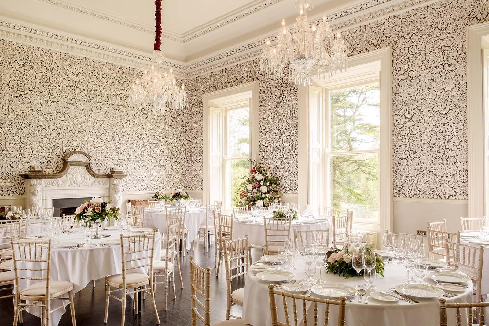 Weddings at
