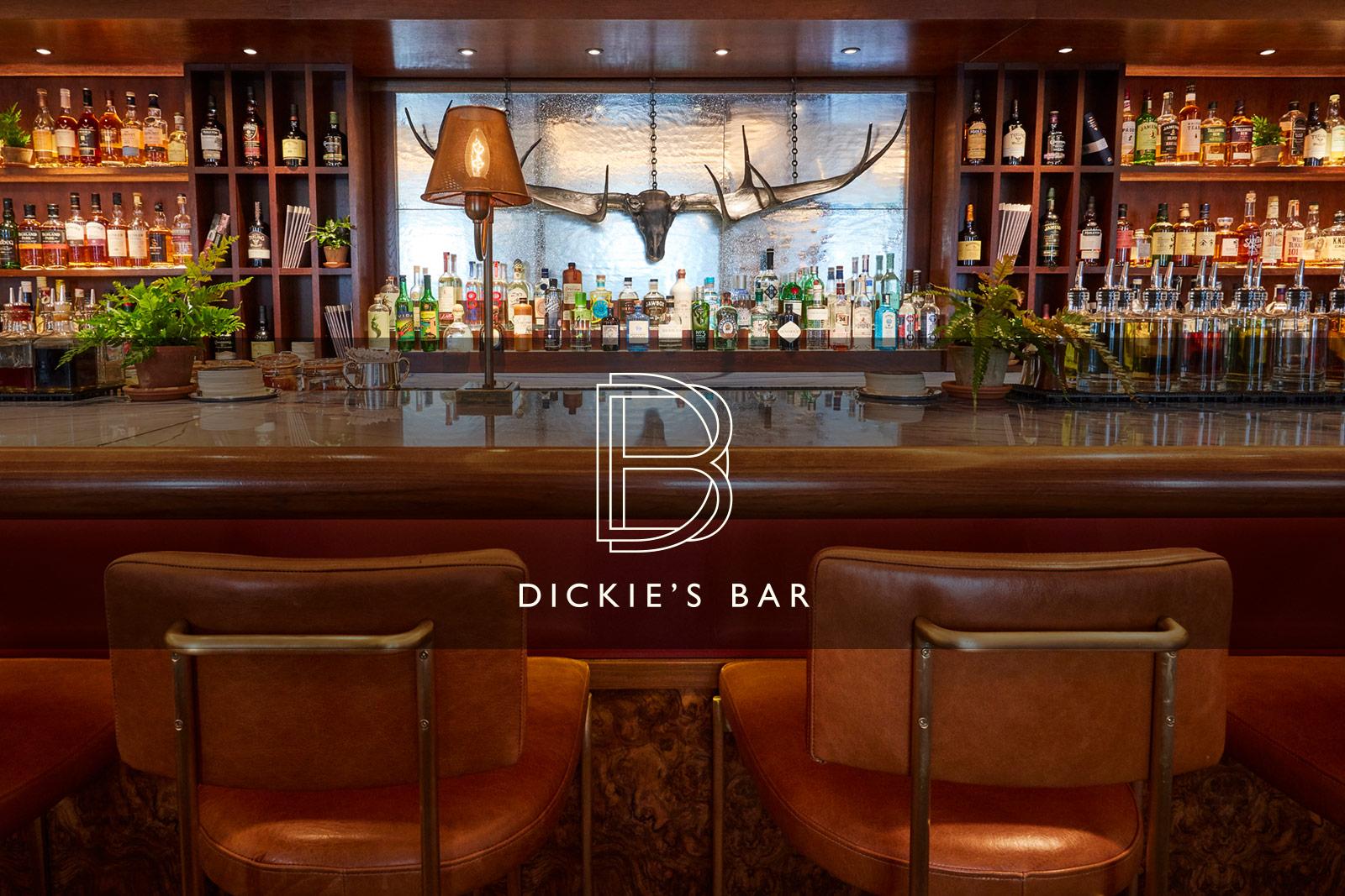 Dickie's Bar